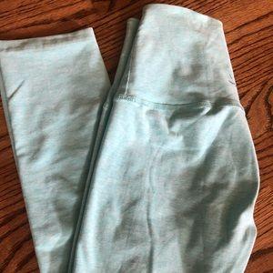 Beyond Yoga Pants - Beyond Yoga high-waisted midi capri leggings